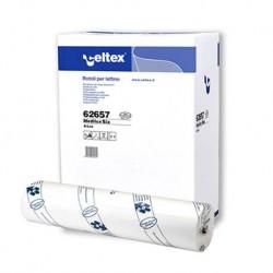 Podkład medyczny celuloza 50m/60cm biały 2 warstwy Celtex SpA