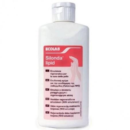 Silonda lipid ANL4 krem 500ml różowa