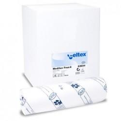 Podkład medyczny cluloza 50m/46cm biały 2 warstwy Celtex SpA