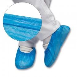 Osłony na buty CPE15/41/30 ręcznie robione op.100 szt.