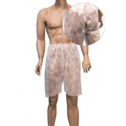 Spodnie do kolonoskopi PP gr. 40g/m2