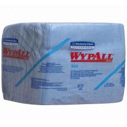 WYPALL* X60 czyściwo - 1/4 QF składka niebiesk 8372
