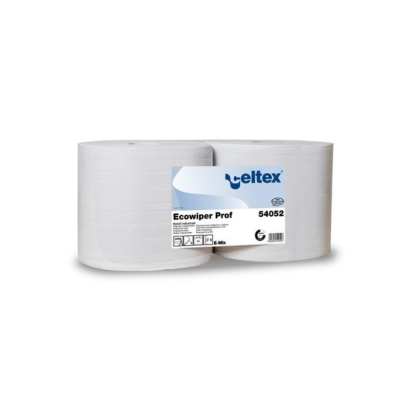 Czyściwo EcowiperProf 255 m 2 warstwy Celtex SpA