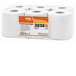 Ręcznik centralnego dozowania 108 metrów biały 2 warstwowy Save Plus  Celtex SpA