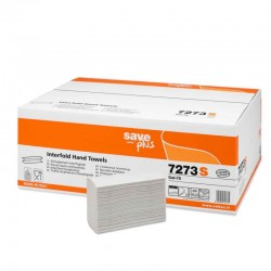 Ręcznik składany I celuloza mix 3000 listków biały Celtex SpA