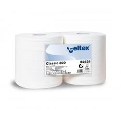 Czyściwo celulozowe Classic 304 m  2 warstwy Celtex SpA