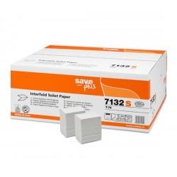 Papier toaletowy w składce interfolded SavePlus 36 op /250odcinków Celtex SpA