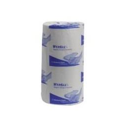 WYPALL  L10 czyściwo białe mała rolka karton 12 rolek