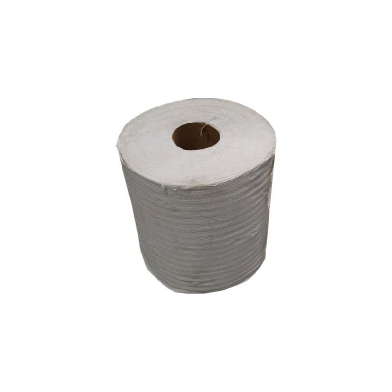 Ręcznik w rolce  MAXI szar 1w 130m a6 sztuk