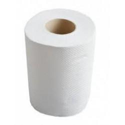 Ręcznik w rolce MINI biały 2w  65m a12 rolek