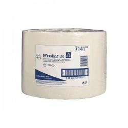 WYPALL* L10 EXTRA czyściwo - duża rolka / biały