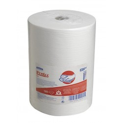 WYPALL* X70 czysciwo białe 8384 duza rolka