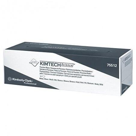 Czyściwo KIMTECH SCIENCE* Precision  POP-UP Box  karton 15 opakowań
