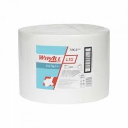 WYPALL* L10 EXTRA+ czyściwo duża rolka / biały
