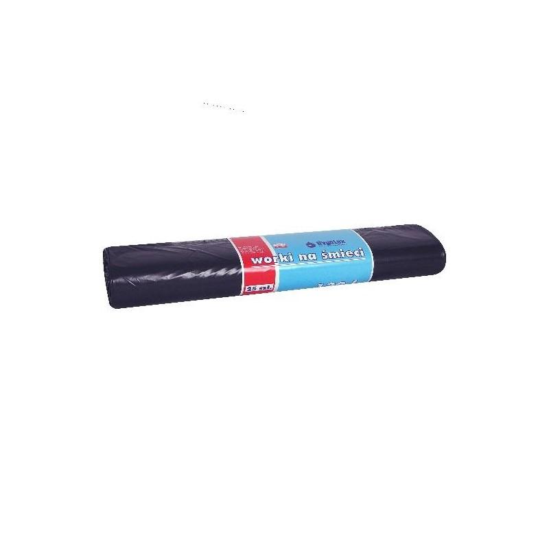 Worki na śmiecie LDPE 240 litrów a 20 sztuk 90/160 cm