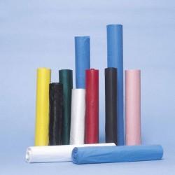 Worki na śmiecie LDPE 60 litrów a 20 sztuk 60 cm x 80 cmniebieskie