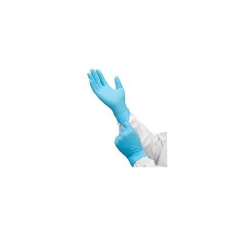 KIMTECH SCIENCE* Blue Nitrile Gloves - 24cm a 100 sztuk