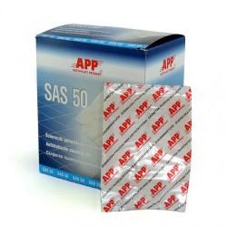 Ściereczka antystatyczna APP SAS 40 cm/45cm op. 50