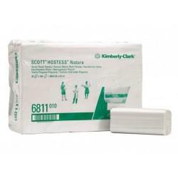 SCOTT® NATURA  ręczniki w składce ZZ 6811