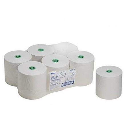 SCOTT® ESSENTIAL ręczniki na rolce a 6 sztuk 350 m 6691