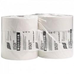 Scott Performance papier jumbo 400 m biały karton 6 rolek