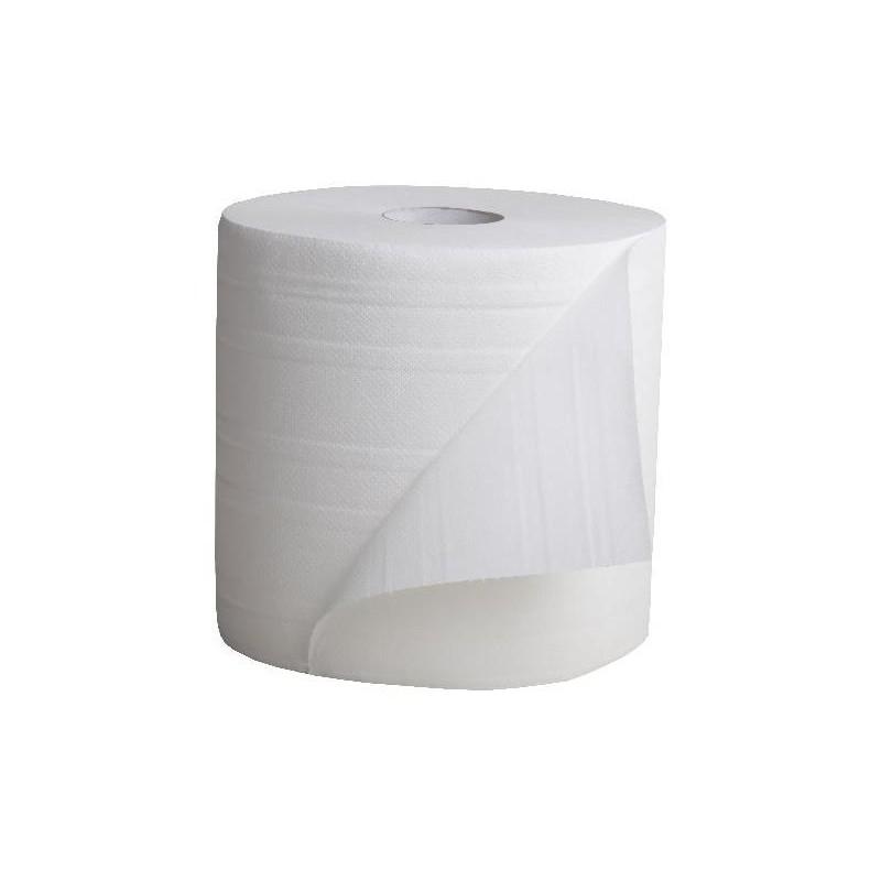 Czyściwo makulaturowe  białe 1w 280m a2