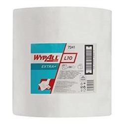 Czyściwo WYPALL* L10 EXTRA+ 380 m 1000 odcinków kod 7241  biały