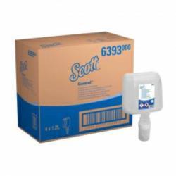 Pianka ScottControl do dezynfekcji rąk kod 6393 4 x 1,2L