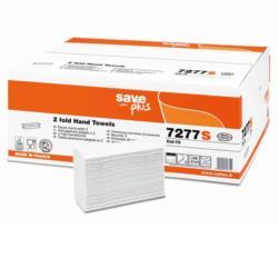 Ręcznik składany celuloza mix ZZ 3000 listków biały 2 warstwy Celtex SpA