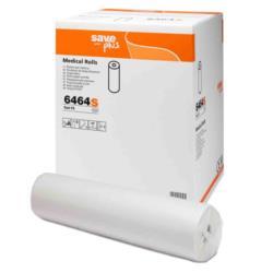 Podkład medyczny 50/50m celuloza mix  Eco 2 warstwy Celtex SpA