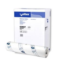 Podkład medyczny 60/80m celuloza  biały 2 warstwy Celtex SpA