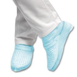 Osłony na buty z włókniny PP gr.30g/m2 op.100szt.